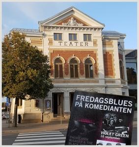 Komedianten Varberg Teater